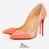 Pigalle Follies 100mm Pink BSCL391749