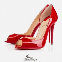 Demi You 100mm Oeillet Patent Leather BSCL855730