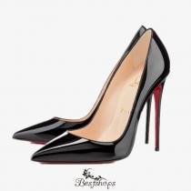 Pumps 120MM So Kate in Black BS84731