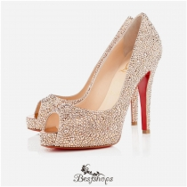 Very Riche Strass 120mm Nude Strass BSCL666231