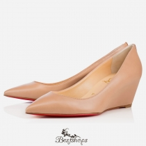 Pipina 55mm Nude Leather BSCL822641