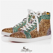 Bip Bip Orlato Women Flat Version Multi Glitter BSCL805641