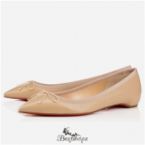 Solasofia Flat N1 Nude 1 Leather BSCL845512