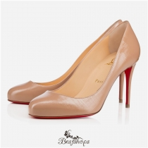 Uptown 100mm Nude Leather10 BSCL879992