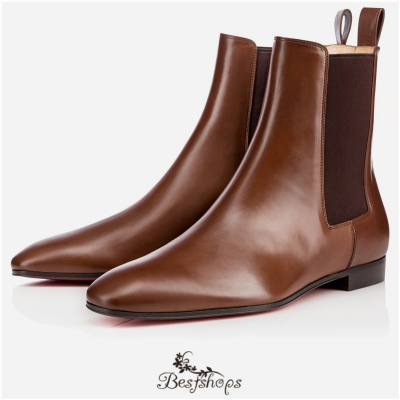 Masterboot  Havane Calf Leather BSCL800632