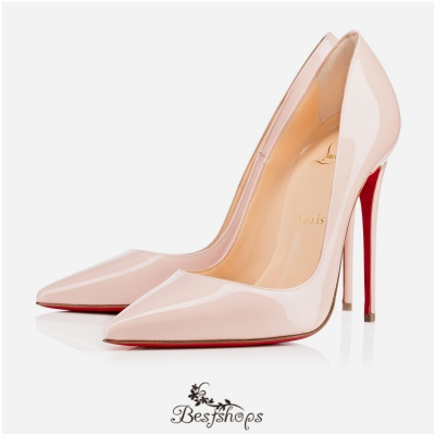 So Kate 120mm Ballerina Patent Leather BSCL817741