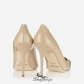 Jimmy Choo Nude Patent Pointy Toe Pumps 85mm BSJC7466128