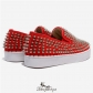Men's  Red BSCL385162