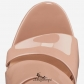 Cachottiere 100mm Sandals Nude BSCL8338551