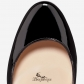 Fifi 85mm Black Patent Leather BSCL900182