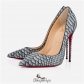 So Kate 120mm Grey Python BSCL824401