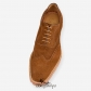 Charlie Me Flat  Indiana Suede Men Shoes BSCL873722