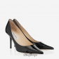 Jimmy Choo Black Patent Pointy Toe Stiletto Pumps 90mm BSJC5674123
