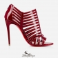 City Jolly 100mm Red Patent Leather6 BSCL854661
