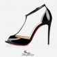 Senora 100mm Black Patent Leather4 BSCL576789