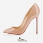 Pigalle 120mm Pumps Nude BSCL899148